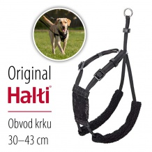 Slabinové kšíry NON-PULL HARNESS. Medium